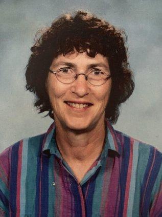 Jane Schroeder