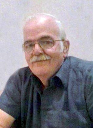 Roger Ewers