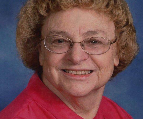 Marjorie Rose Sims