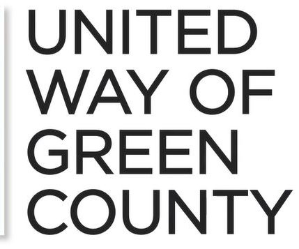 united way of green county logo
