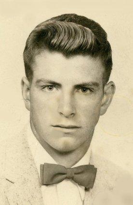 William (Bill) Lester Hubbard