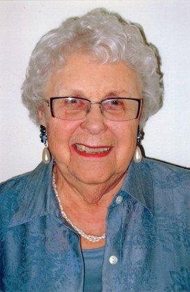 Arlene Elizabeth Krueger