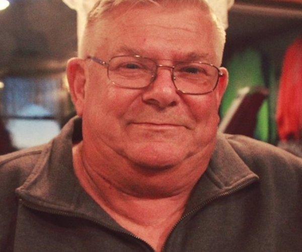 Gordon 'Skip' Klossowski