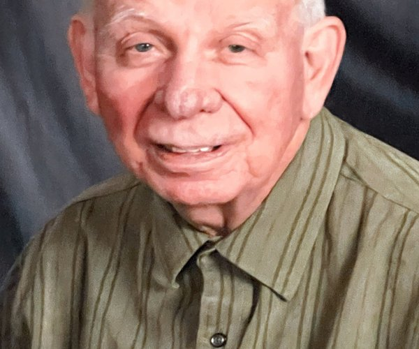 Richard L. Bloodsworth, Sr.