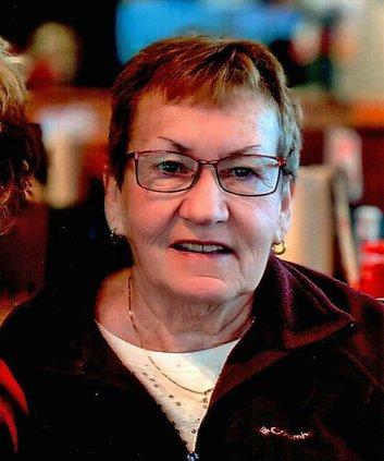 Kathryn E. Schoenbeck