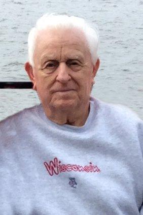 David A. Wilhelmson