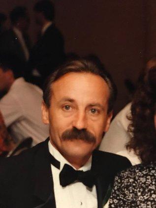 Gregory L. Eveland