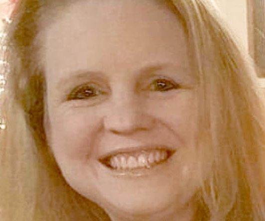Jessica McArthur, 1974-2021