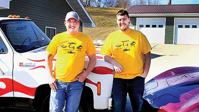 Crawford County Car Club