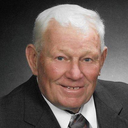 Arnold J. Gudenkauf