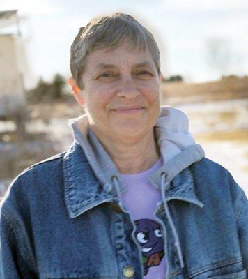 Roberta Barham