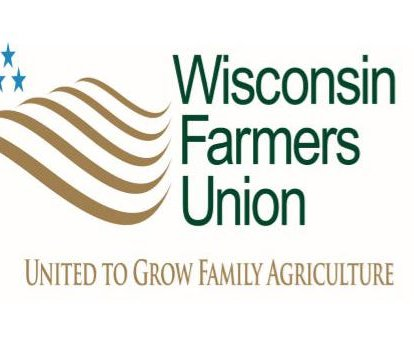 wisconsin farmers union wfu logo