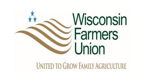 wisconsin farmers union wfu logo