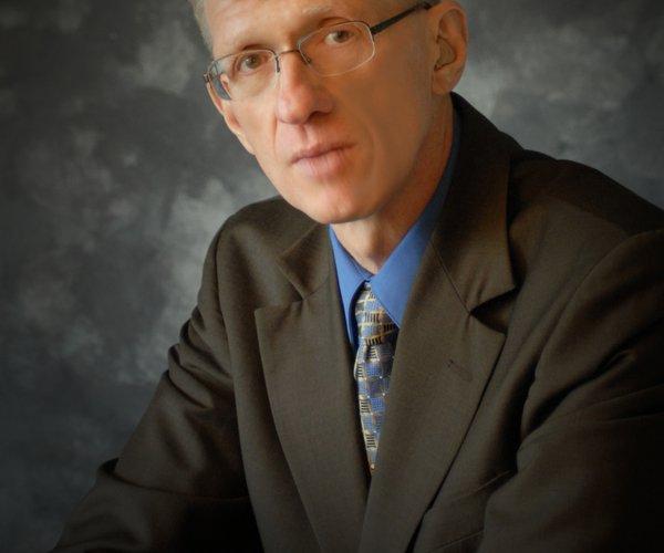 """James (""""Jim"""") P. Czajkowski"""