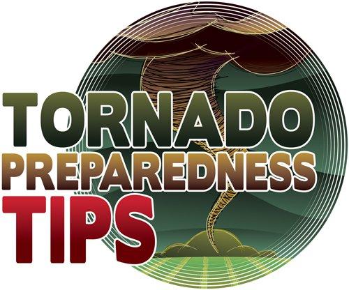 tornado preparedness tips