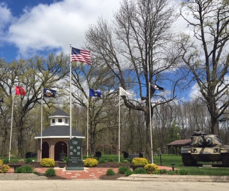 Green County Veterans Memorial Park