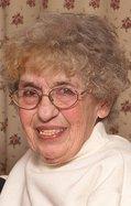 """""""Marge"""" Margaret Ann Tullis"""
