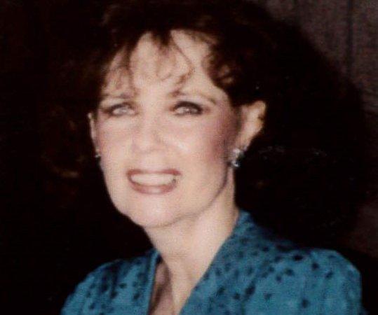 Janet M. (Linehan) McGrath