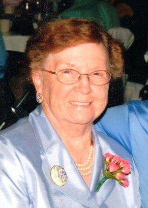 Marilyn Douglas