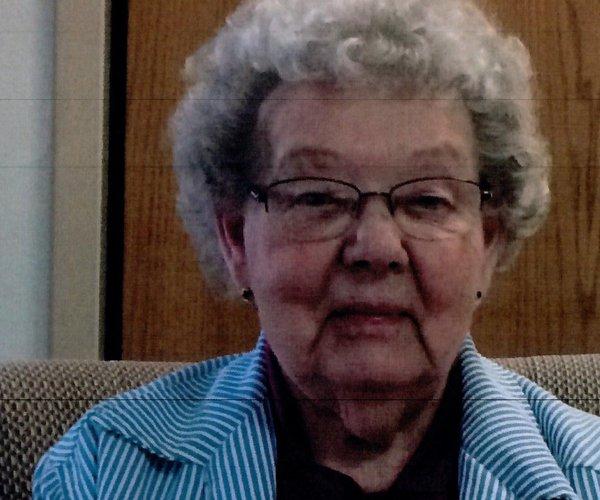 Pearl Marie Wideman