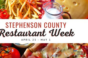 stephenson county resta\urant week