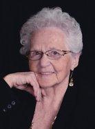Dorothy Genthe