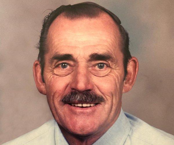 Ernest Bollinger