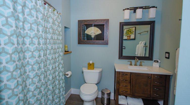 Barlow bathroom
