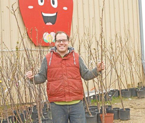 Harrison Heilman, Roots to Fruits