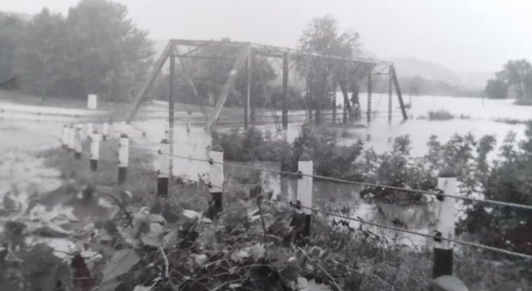SG 1951 flood