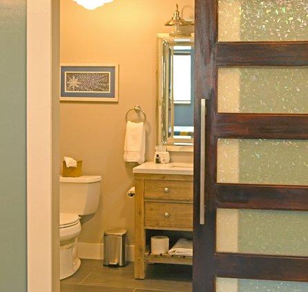 Thoftne bathroom