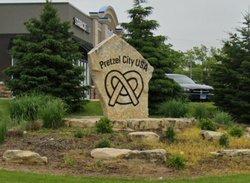 freeport pretzel city