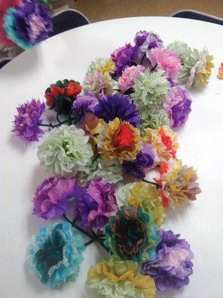 4-h flowers