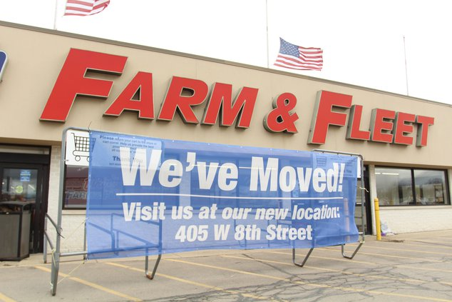 farm and fleet move