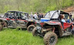 Larsen UTV/ATV Rental