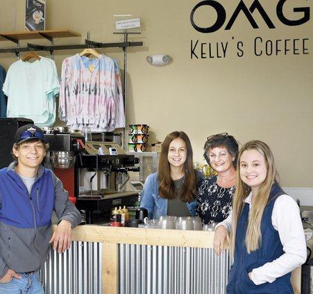 Ocooch Mountain General Store