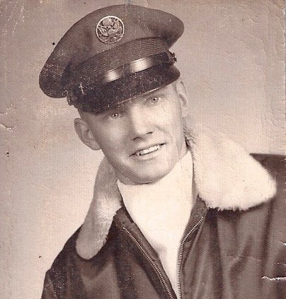 Robert William Delkamp