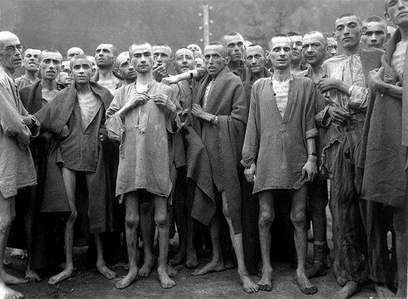 holocaust WWII