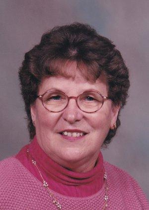 Joyce E. Feldt