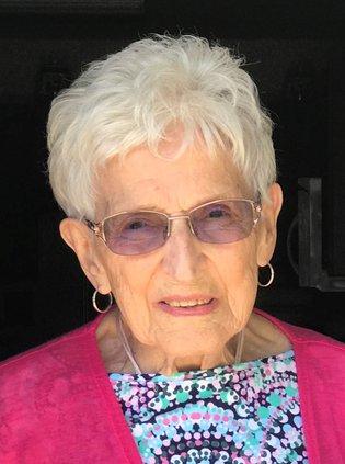 Anna Mae Elaine Hefty Lindsay Gibbons