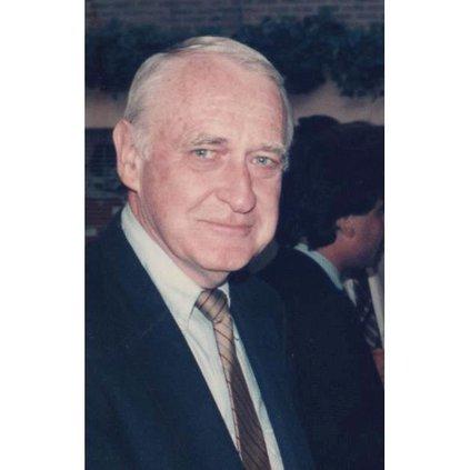 Robert E. O'Meara