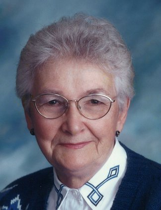 Margaret Mary O'Rourke