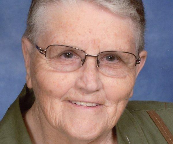 Carol Jean Tourdot