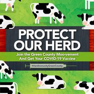 protect our herd public health