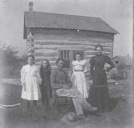 1880 dolan family