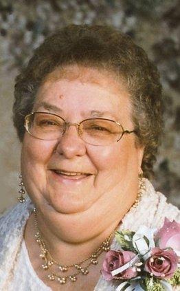 Betty Jean Dunlavey