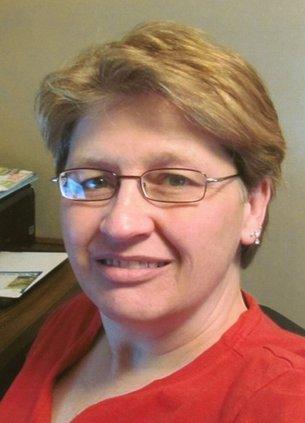 Gail L. Svendsen