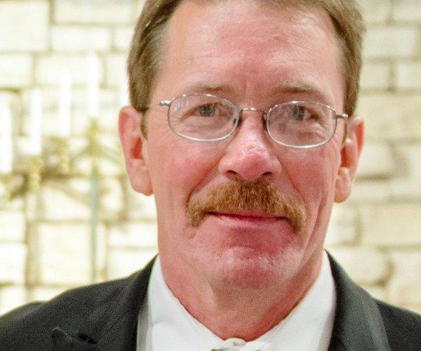 Edward D. Lund