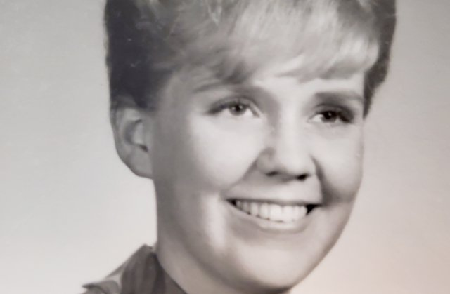 Joan Stephenson, 1944-2021