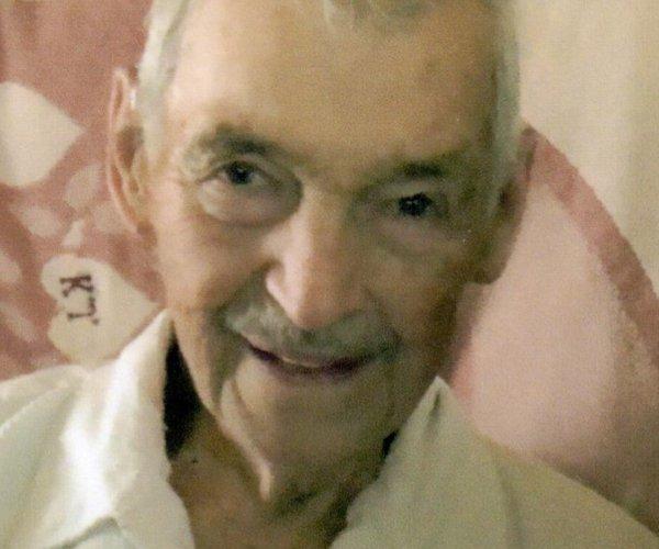 Richard Eugene Hale
